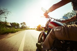 Common Injuries in Motorcycle Accidents
