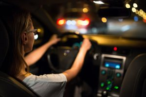 Night Driving Accidents