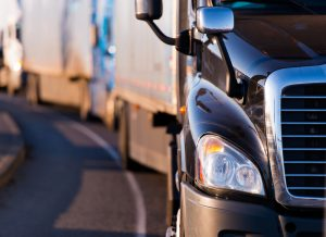 Federal Trucking Regulations