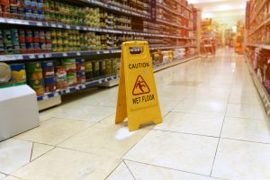 attorney for slip and fall case
