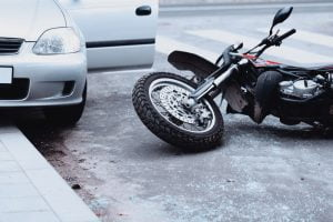 Am I Allowed to File a Motorcycle Accident Compensation Case for My Spouse in CA?