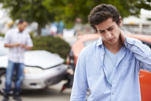 summertime car accidents injuries